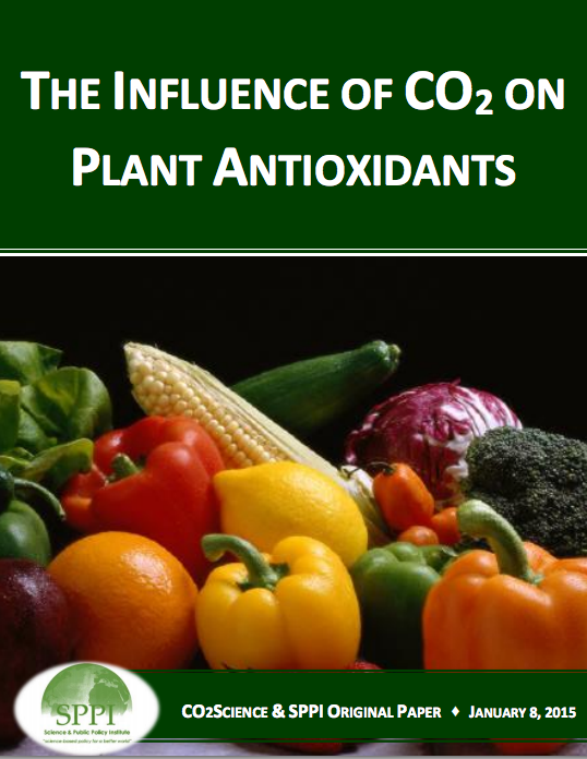 plant antioxidants
